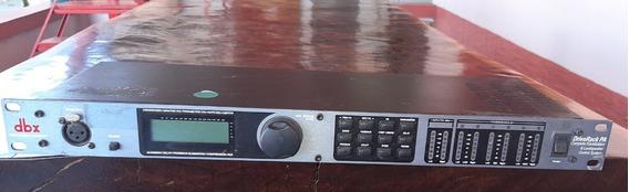 Processador Áudio Dbx Drive Rack Pa Crossover 110v