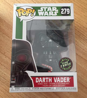 Funko Darth Vader Navideño
