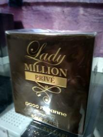 Lady Million Prive 80 Ml