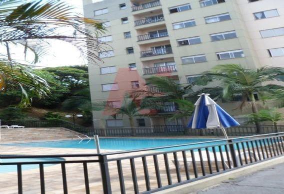 04961 - Apartamento 2 Dorms, Jardim California - Osasco/sp - 4961