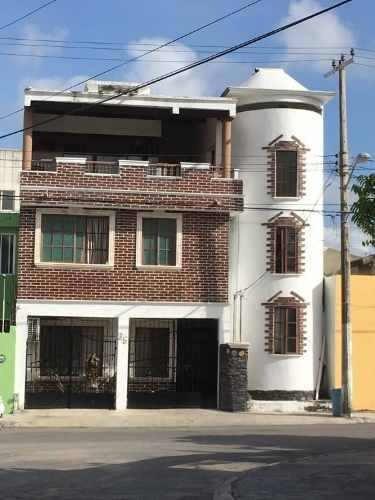Preciosa Casa Amueblada, Cerca De Centros Comerciales Y A La Av Chichen Itza