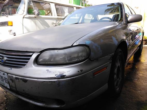 Chevrolet Malibú 1998
