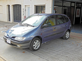 Renault Scenic Rxe 2011 Impecable