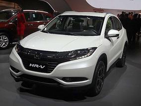 Honda Hr-v 1.8 Touring Flex Aut. 5p