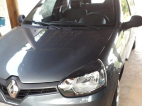 Clio 1.0 Authentique 16v Flex 4p Manual
