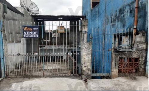 Casa Térrea A Venda  Em Jardim Das Flores  -  Osasco - 31273
