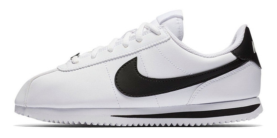 Zapatillas Nike Cortez Basic Leather Niños