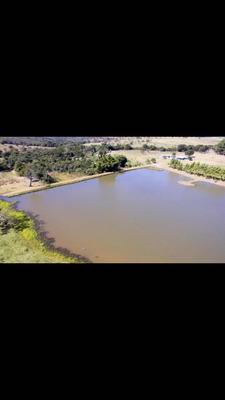 Excelente Fazenda Em Itapemirim Goiás