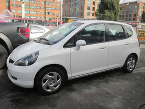 Honda Fit Lx / 2006 Mt 1400cc