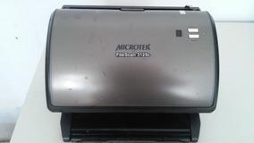 Scanner Microtek File Scan 3125c (nao Testado)