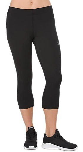 Asics Knee Tight Capri 3/4 Dama L