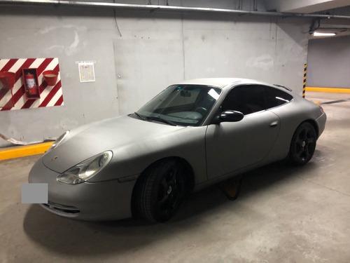 Imagen 1 de 15 de Porsche 911 Carrera 4