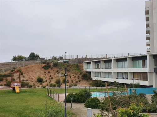Imagen 1 de 20 de Departamento En Venta En La Serena