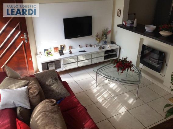 Casa Assobradada Morumbi - São Paulo - Ref: 511283