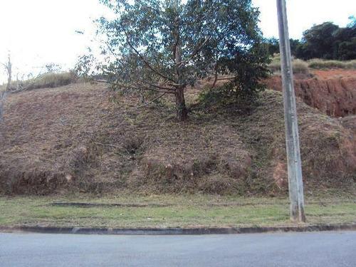 Imagem 1 de 1 de Terreno Residencial À Venda, Giardino D  Itália, Itatiba. - Te0140