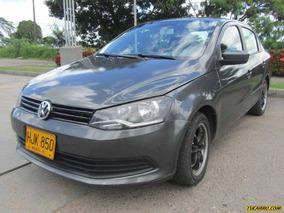 Volkswagen Voyage Voyage Sedan