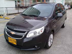 Chevrolet Sail Ltz 1.4 2018 Version Full Equipo