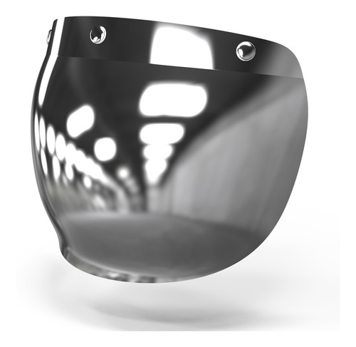Repuesto Hawk 721 Visor Burbuja Black Mirror Tienda Oficial
