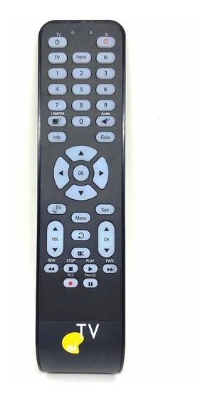 Controle Remoto Oi Tv Hd Rc1993901/01 - Original Novo