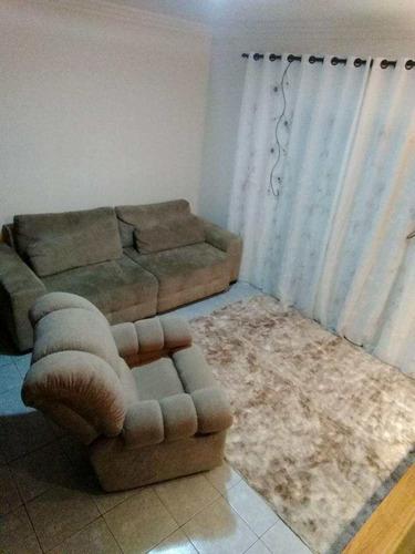 Imagem 1 de 18 de Apartamento Com 2 Dorms, Jardim Tereza Maria, Itapecerica Da Serra - R$ 320 Mil, Cod: 1296 - V1296