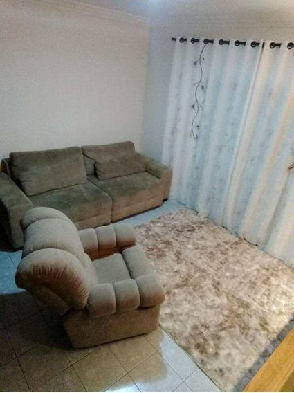 Apartamento Com 2 Dorms, Jardim Tereza Maria, Itapecerica Da Serra - R$ 320 Mil, Cod: 1296 - V1296