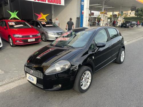 Fiat Punto Attractive Italia 1.4 2012