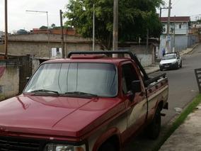 Chevrolet D-20 Deluxo
