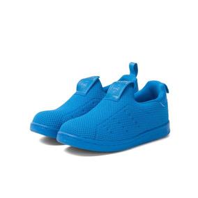 Tenis adidas Infantil Stan Smith 360 Supercolor Azul