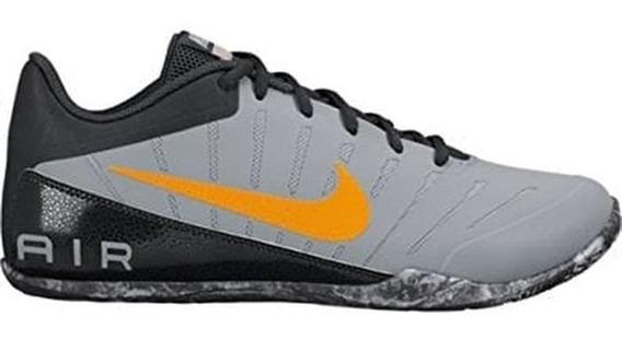 Tênis Nike Air Mavin Low 2 Cinza - Basquete