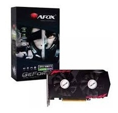 Placa Video Nvidia Geforce Gtx 1050 Ti 4gb Gddr5
