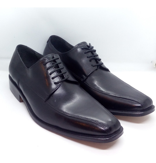 Zapatos Hombre Cuero Careva Art 2051 Zona Zapatos
