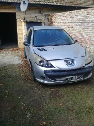 Peugeot 1.6 1.6