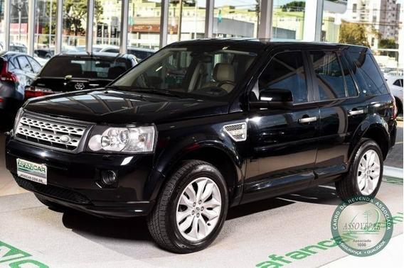 Land Rover Freelander 2 Se 3.2 V6 Aut./2012