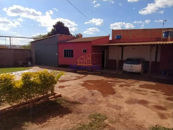 Casa Para Venda Em Ra Xiv São Sebastião, Morro Da Cruz, 2 Dormitórios, 1 Suíte, 1 Banheiro, 2 Vagas - M0313_1-1529219