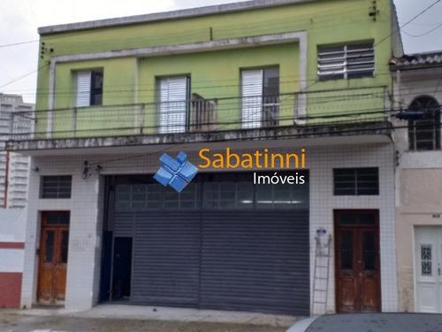 Galpão A Venda Em Sp Mooca - Gl00116 - 69183123
