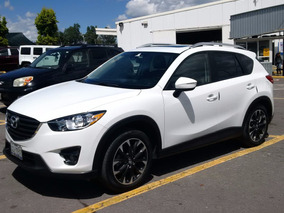 Mazda Cx5 I Grand Touring 2016 4x2 Quemacoco