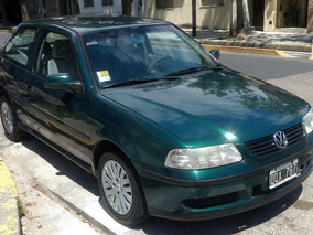 Volkswagen Gol 1.6 Dublin Full Permuto Y Financio