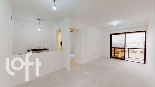Imagem 1 de 25 de Apartamento Padrão Em São Paulo - Sp - Ap0030_rncr