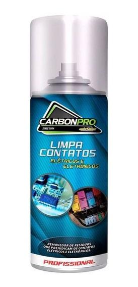 Limpa Contato Spray Carbon Pro Autoshine 300 Ml