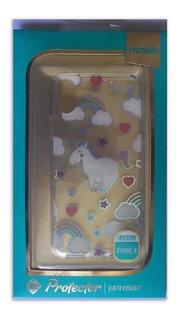 Carcasa Unicornio iPhone X Case Nueva