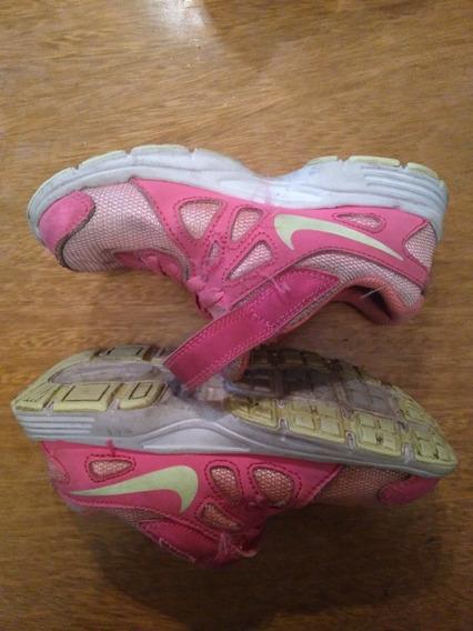 Zapatillas Niña Nike Importadas 12c Us