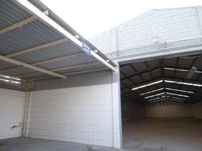 Renta Bodega Fracc. Industrial Lincoln