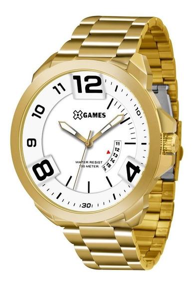 Relógio X-games Masculino Xmgs1016 B2kx