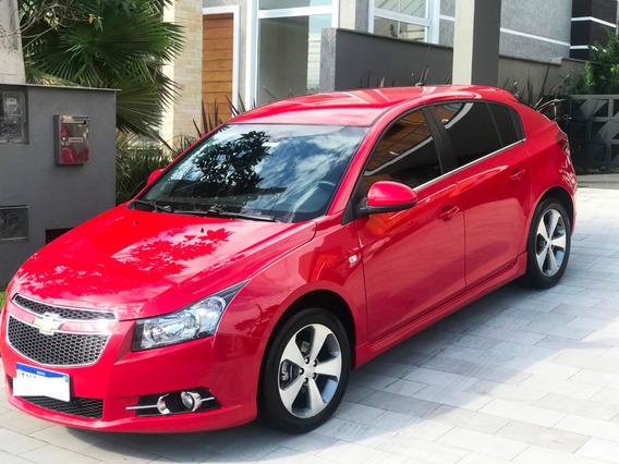 Chevrolet Cruze Sport 1.8 Lt Ecotec Aut. 5p ** 54mil Km ***