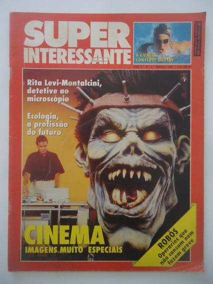 Super Interessante #42 Cinema - Imagens Muito Especiais