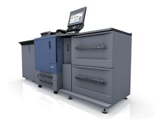 Konica Minolta Bizhub Press C1060 Full (reacondicionado)