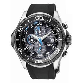 Relógio Citizen Promaster Eco Drive Tz30348j - Bj2110-01e