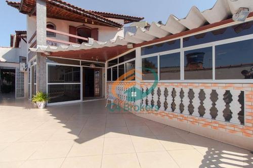 Imagem 1 de 30 de Sobrado Com 3 Dormitórios À Venda, 550 M² Por R$ 1.705.000 - Anália Franco - São Paulo/sp - So0473