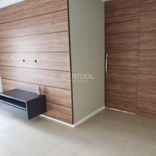 Apartamento Para Aluguel, 3 Quartos, 1 Suíte, Centro - Vinhedo/sp - 7587