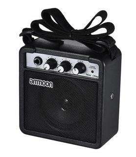 Amplificador Guitarra Eléctrica 5 Watts - Envío Gratis